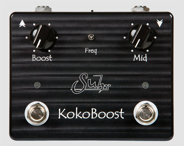 Suhr Koko Boost