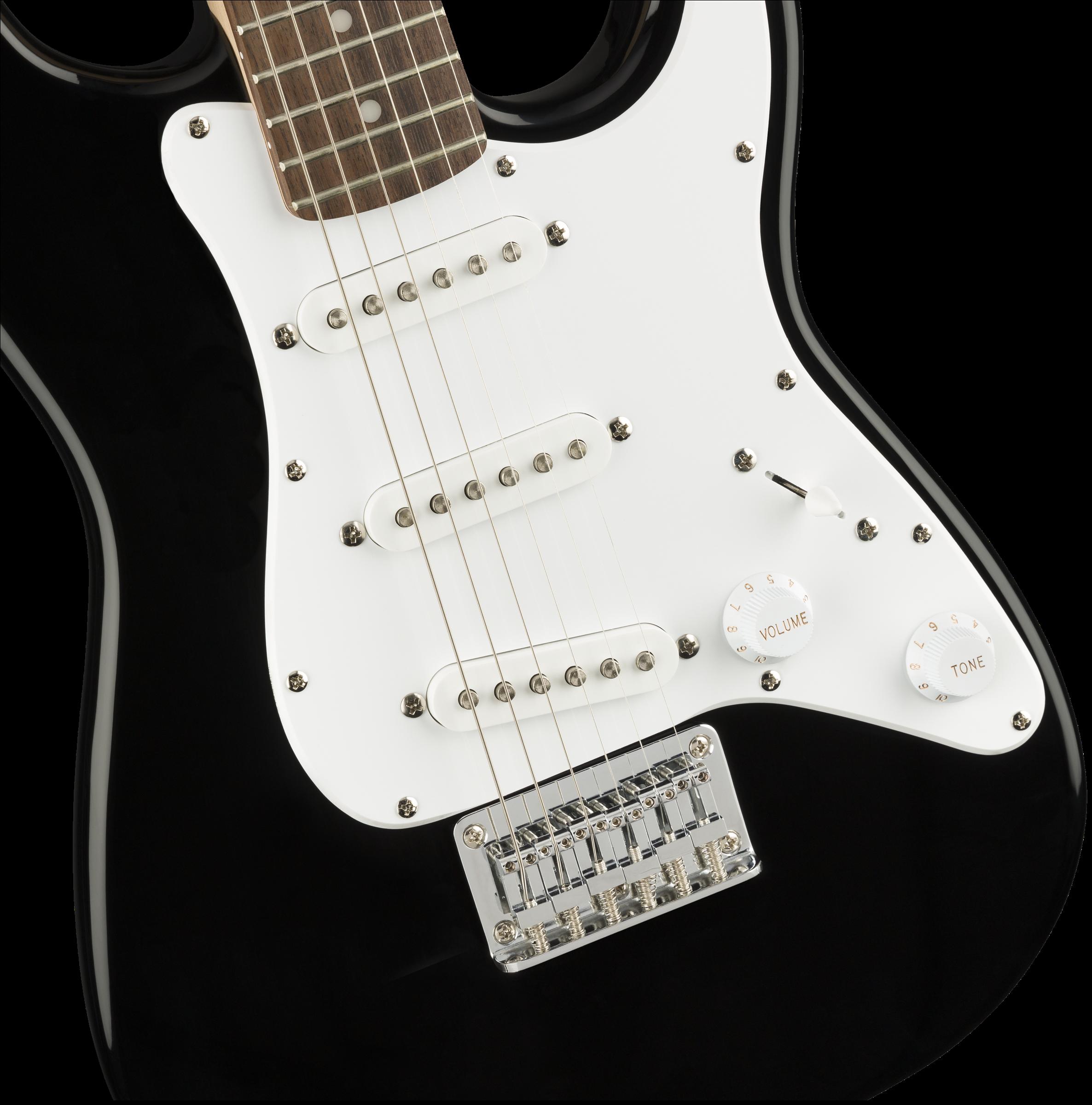 Squier Mini Stratocaster®