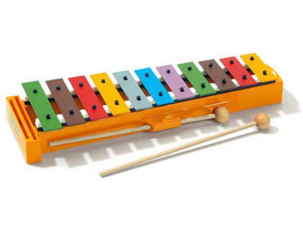 Sonor GS Toy Sound Klokkespill Soprano