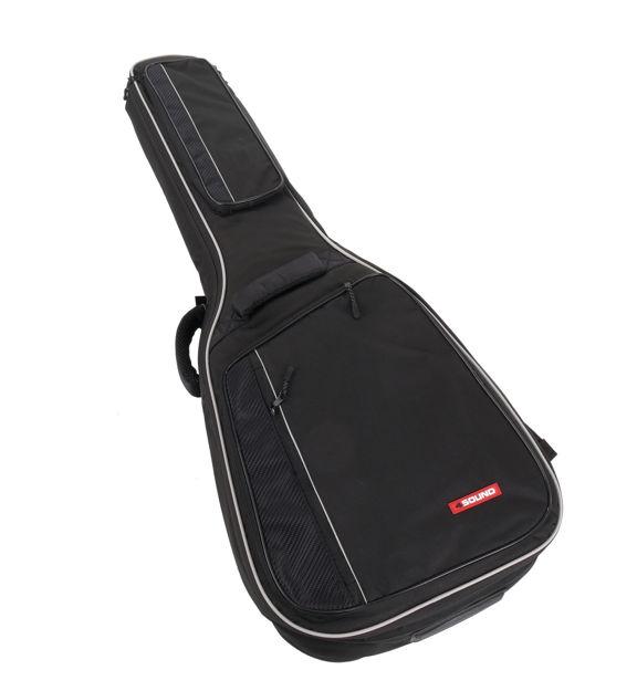 4Sound Prestige Gigbag Western Gitar