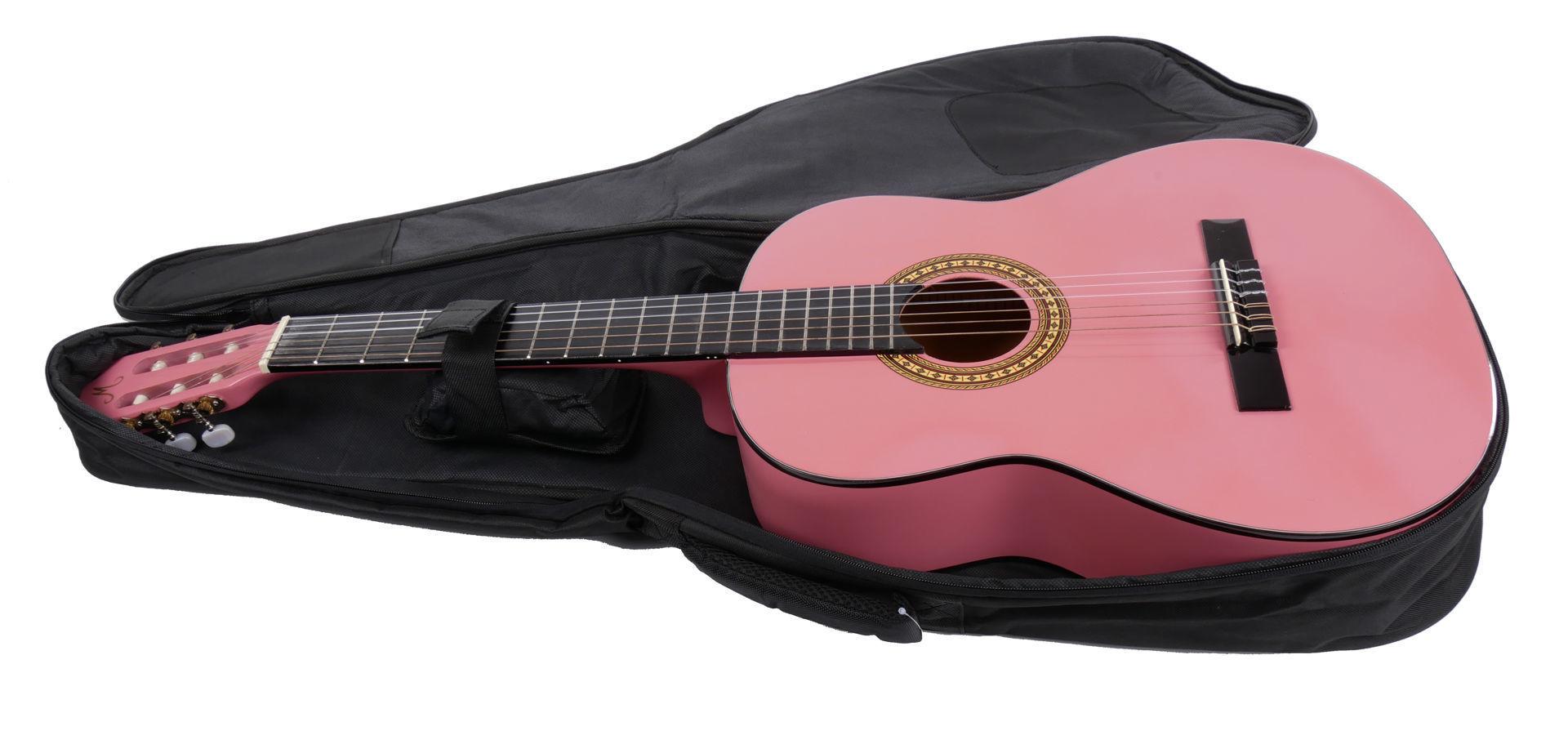 4Sound Deluxe Gigbag Klassisk gitar