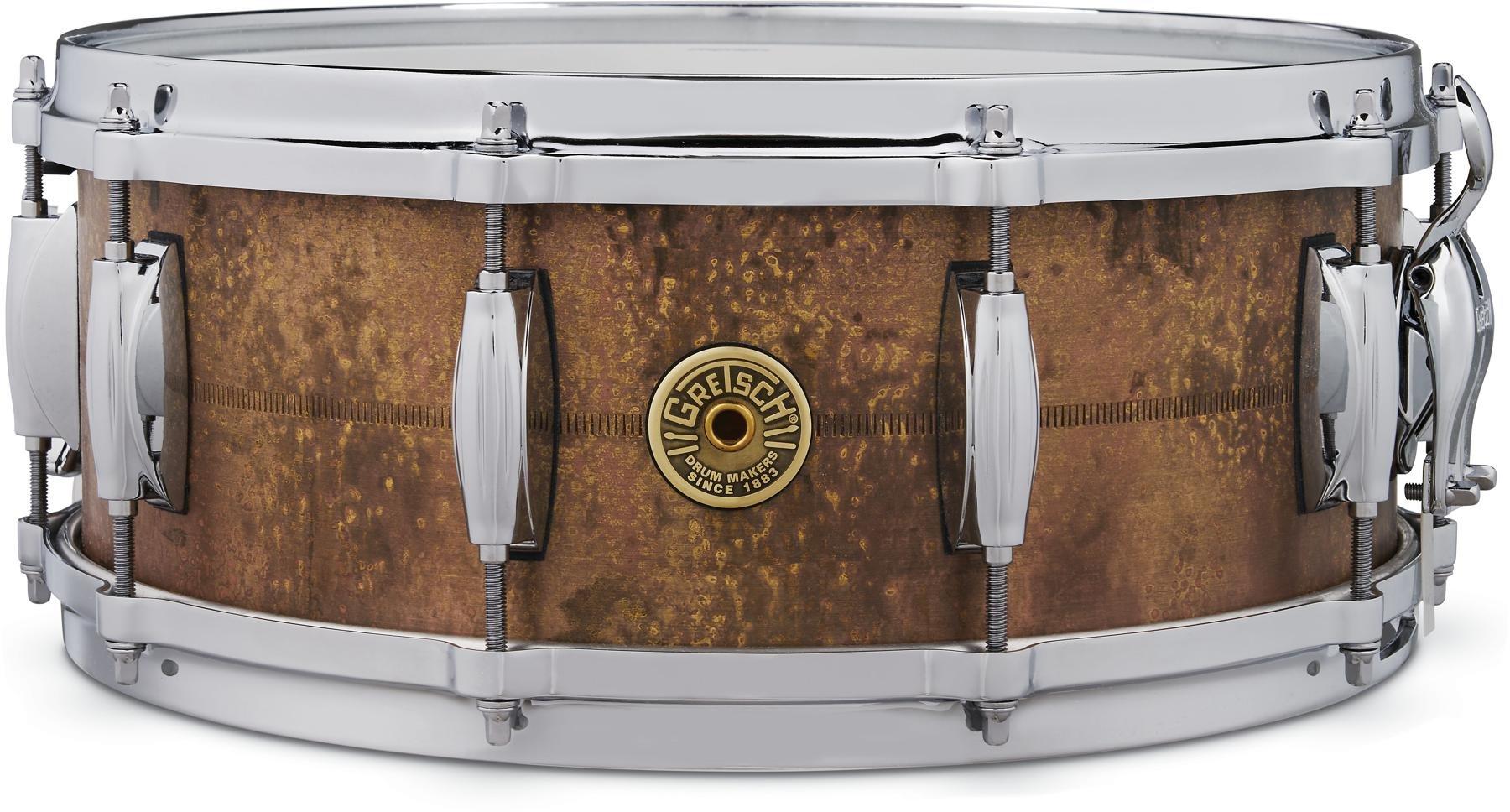 Gretsch Snare Drum USA Keith Carlock Signature  -