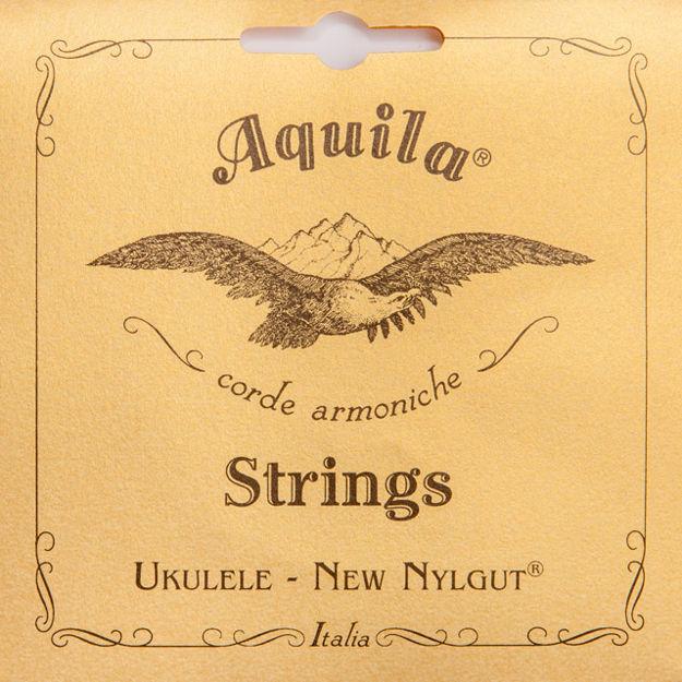 AQUILA NEW NYLGUT UK CONCERT HIGH-G