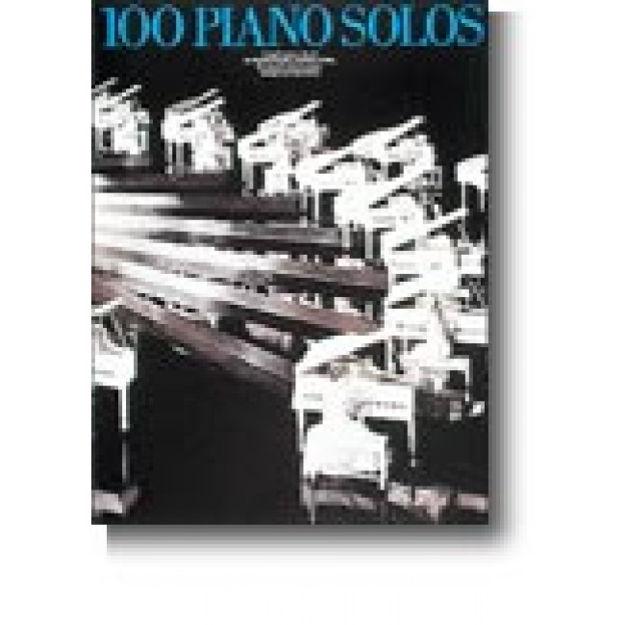 100 Piano Solos