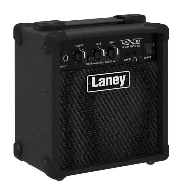 Laney LX10 Gitarforsterker