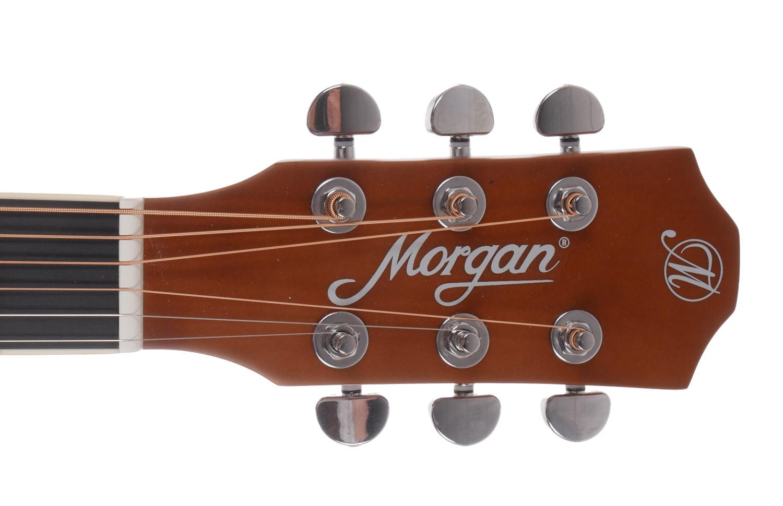 Morgan W 09 N matt