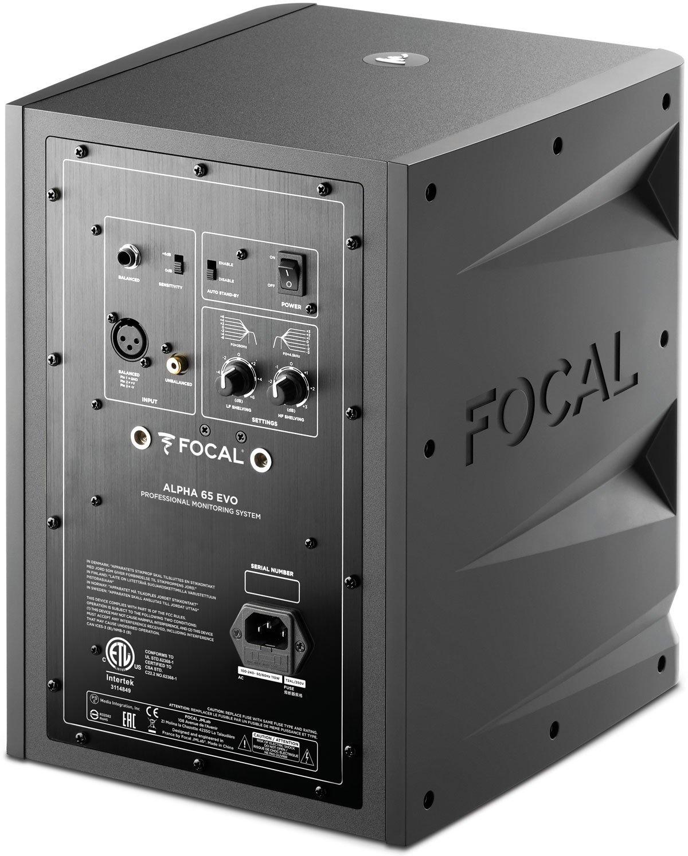 Focal Alpha EVO 65