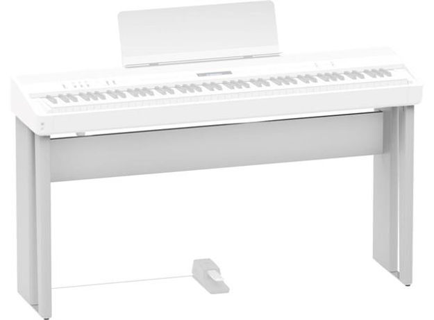 Roland KSC-90-WH DIGITAL PIANO STAND