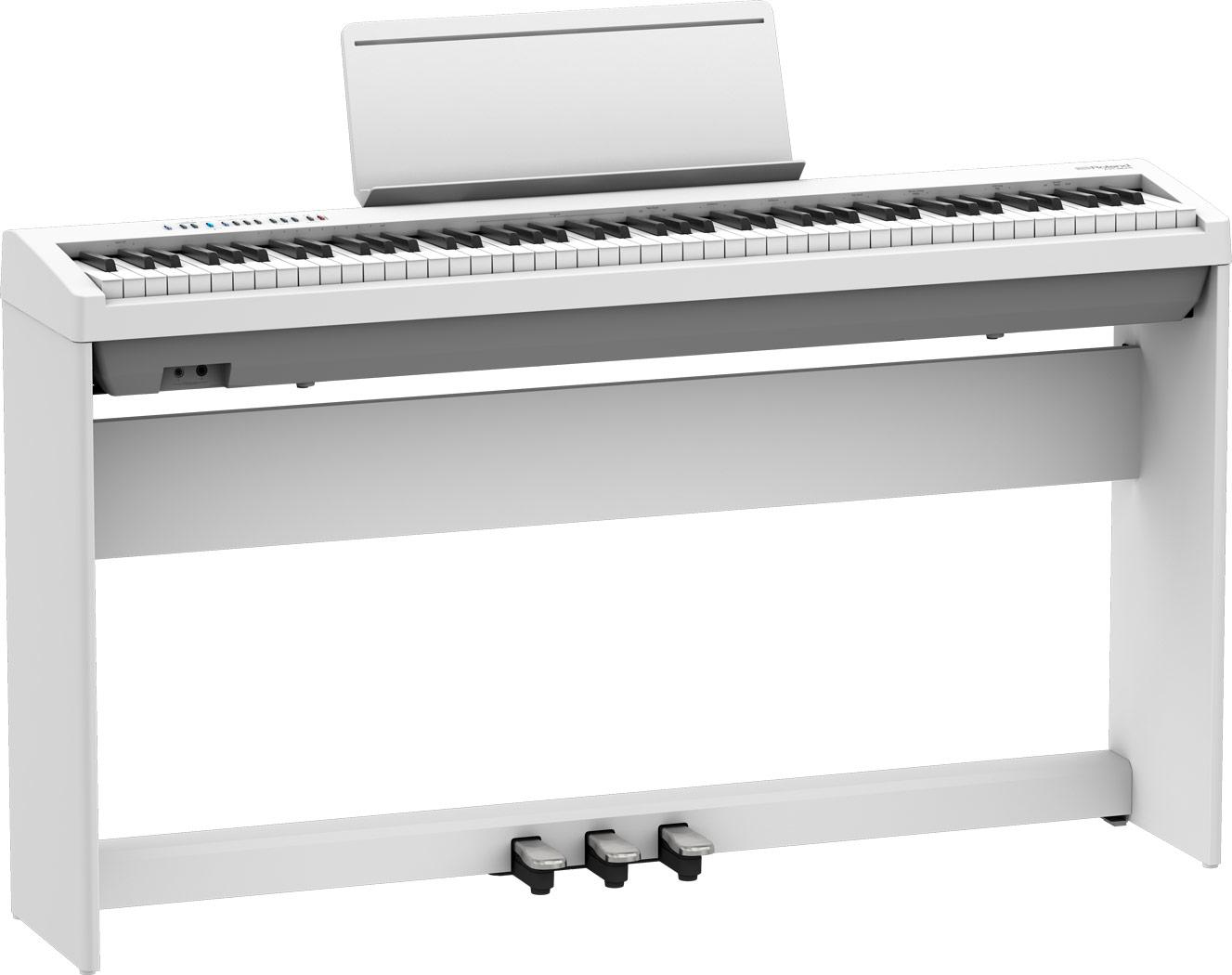 Roland FP-30X-WH
