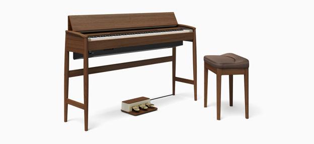 Roland Kiyola KF-10-KWX Digitalpiano