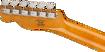 Squier FSR Classic Vibe '60s Custom Esquire®, Laurel Fingerboard, Parchment Pickguard, Black
