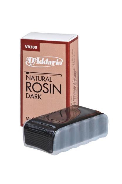D'Addario Natural Rosin, Dark