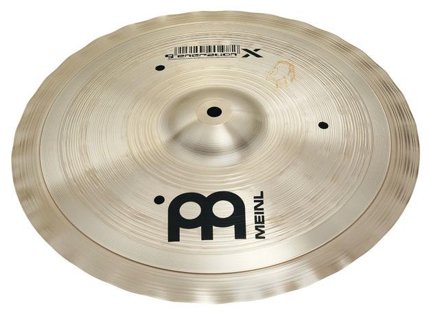 Meinl Cymbals GX-12/14TH