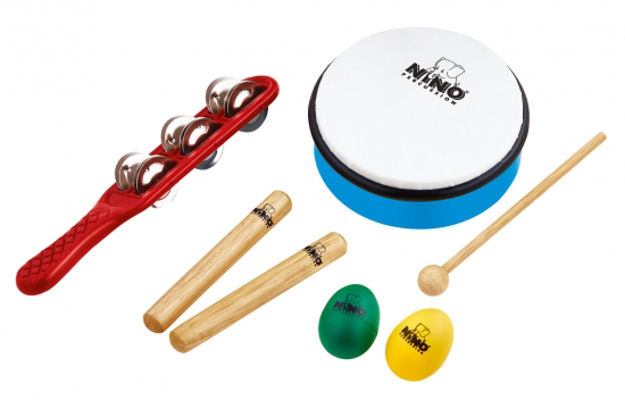 Nino Percussion NINOSET3