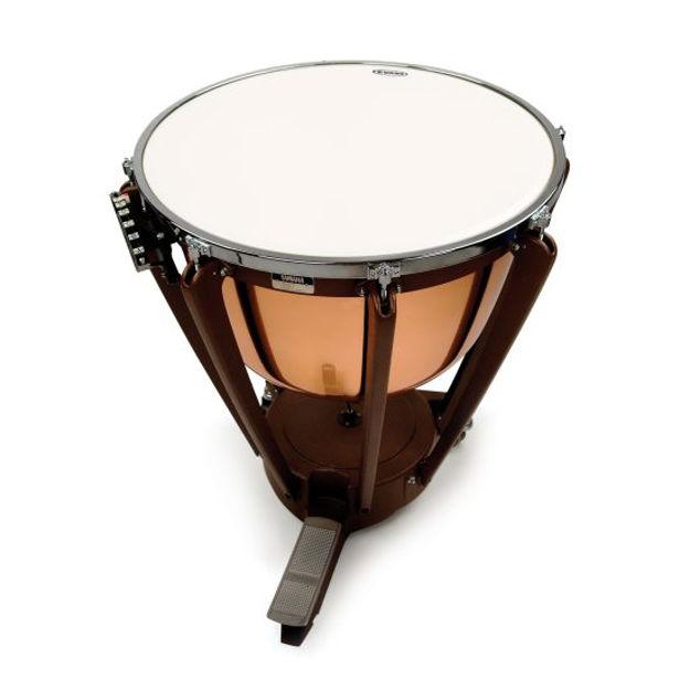 Evans Orchestral Timpani Drum Head, 33.5 inch