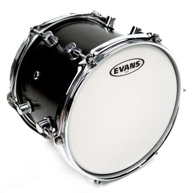 Evans G14 Coated Drum Head, 15 Inch