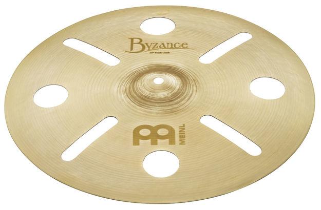 Meinl Cymbals B16TRC