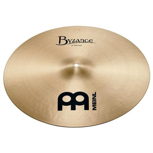 Meinl Cymbals B15TC