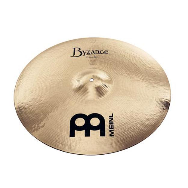 Meinl Cymbals B22HR-B