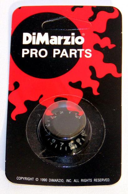 DiMarzio DM2101BK
