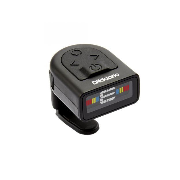 D'Addario Micro Headstock Tuner