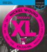 D'Addario EXL170-5SL 5-String Nickel Wound Bass Guitar Strings, Light, Super Long Scale