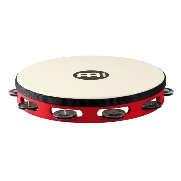 Meinl Percussion TAH1BK-R-TF