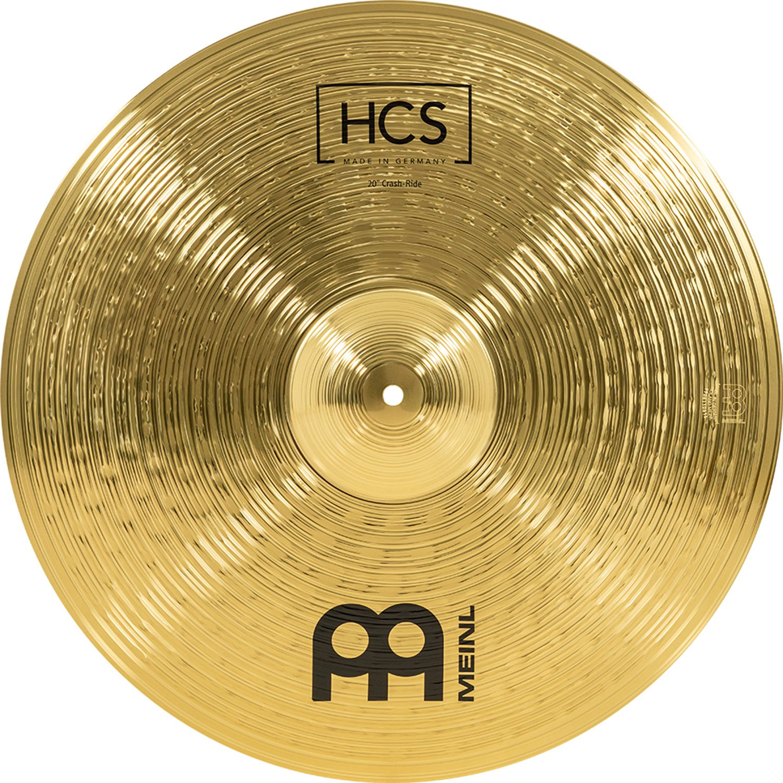Meinl Cymbals HCS20CR