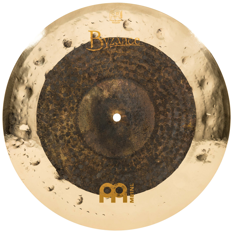 Meinl Cymbals B15DUH