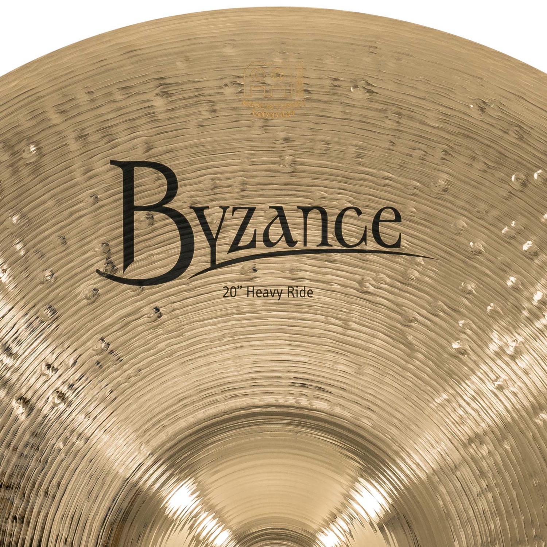 Meinl Cymbals B20HR-B