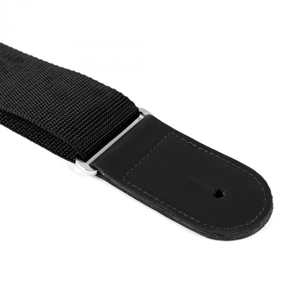 D'Addario Hybrid Leather Guitar Strap