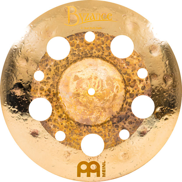 Meinl Cymbals B14DUMUTR