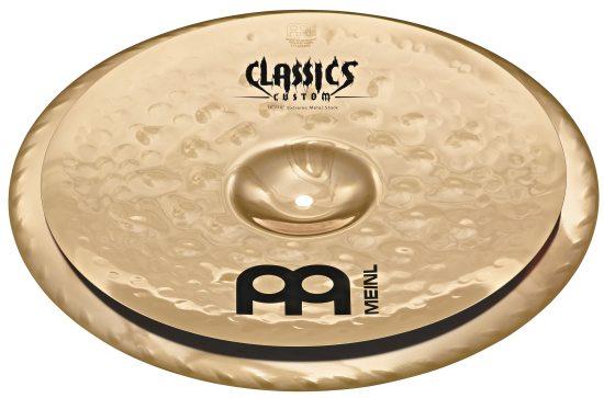Meinl Cymbals CC16/18EMS-B