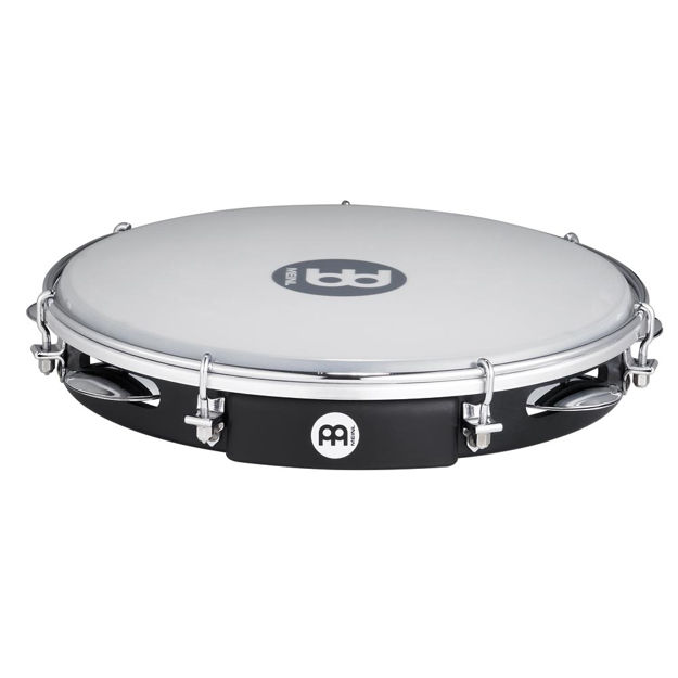 Meinl Percussion PA10ABS-BK