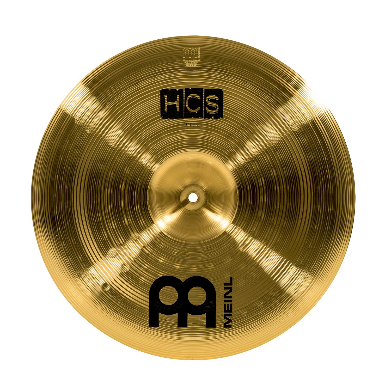 Meinl Cymbals HCS18CH