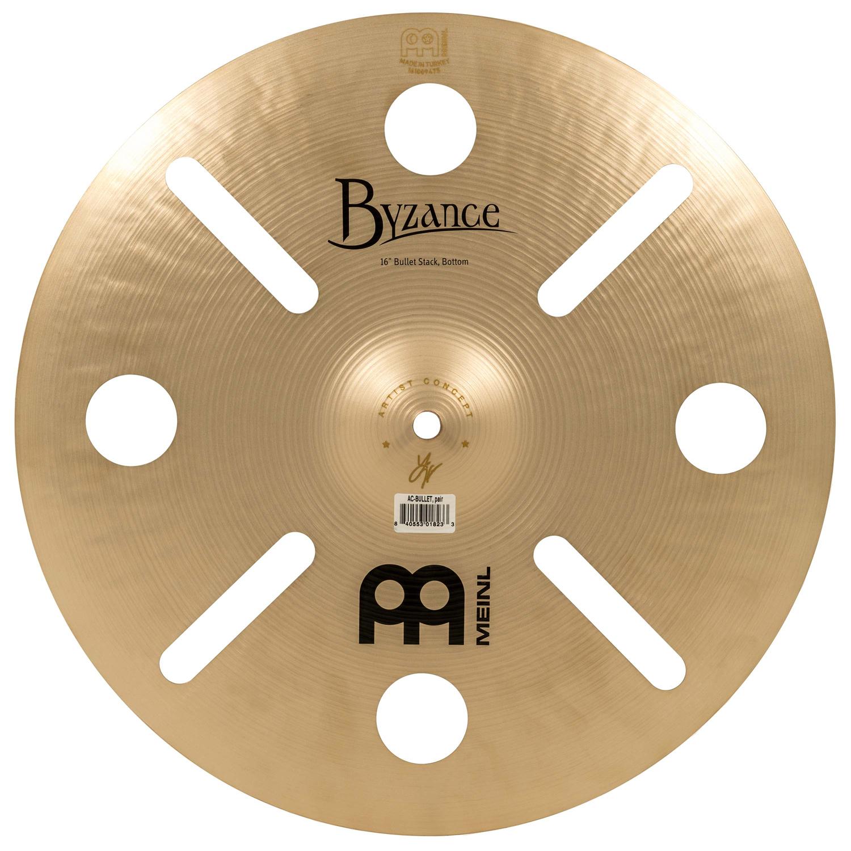 Meinl Cymbals AC-BULLET