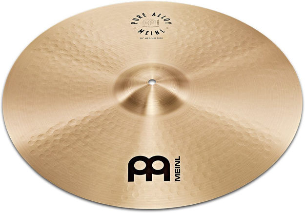 Meinl Cymbals PA22MR