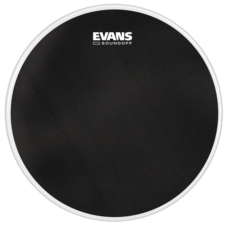 Evans SoundOff Drumhead, 14 inch