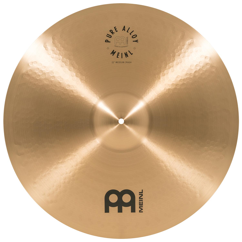 Meinl Cymbals PA22MC