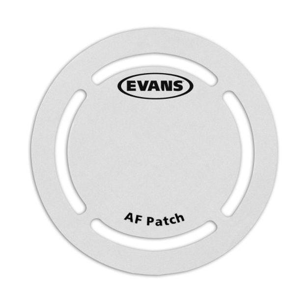 Evans AF Single Pedal Patch