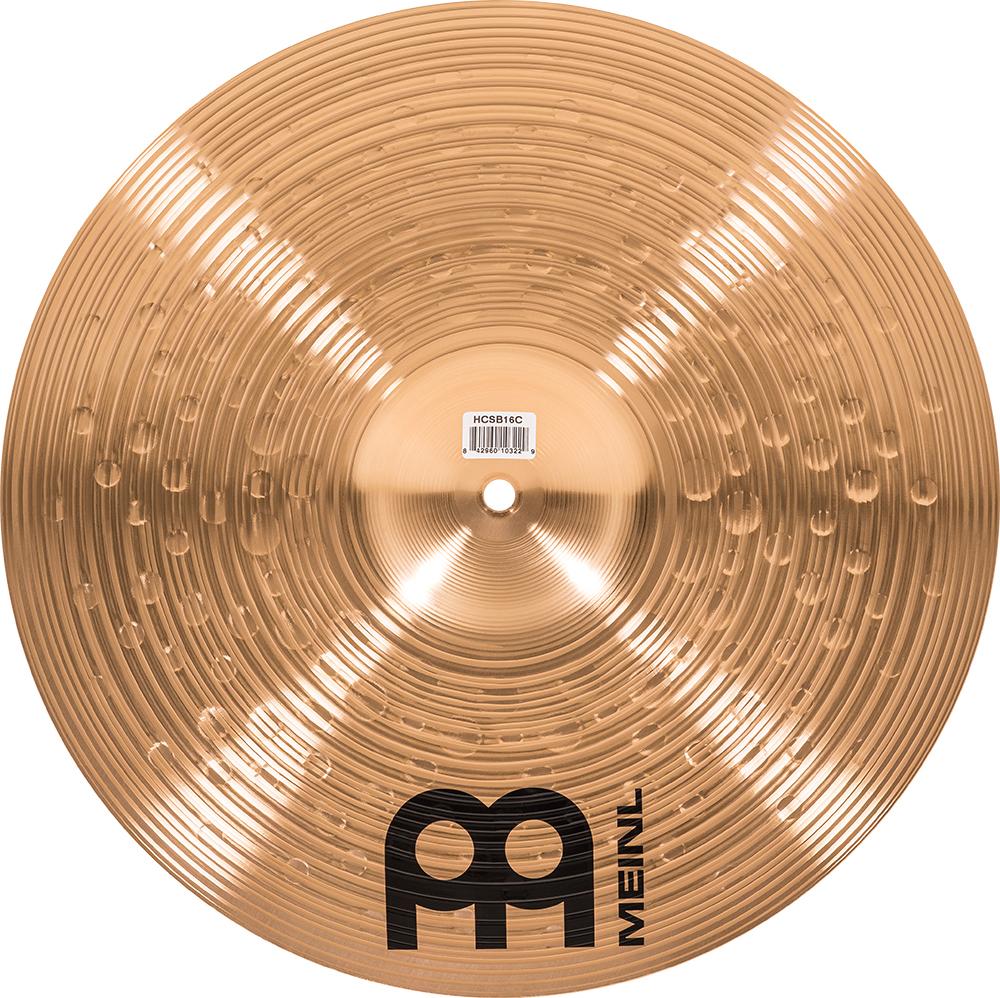 Meinl Cymbals HCSB16C