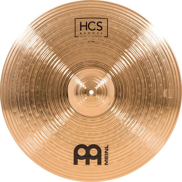 Meinl Cymbals HCSB22R