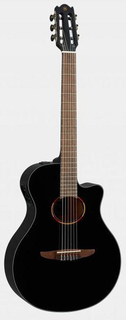 Yamaha NTX1 Electro-Classical Guitar