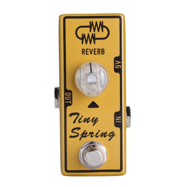 Tone City TINY SPRING Spring Reverb