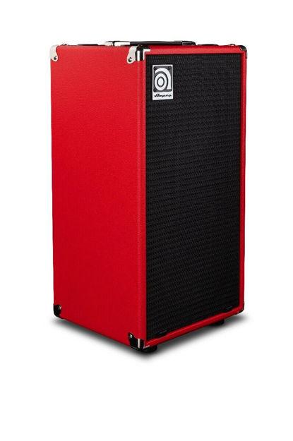 Ampeg SVT-210AV RED