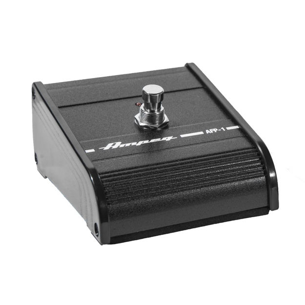 Ampeg AFP-1 Footswitch