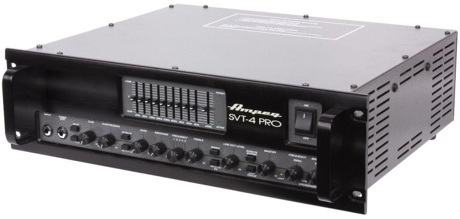 Ampeg SVT-4PRO//EU