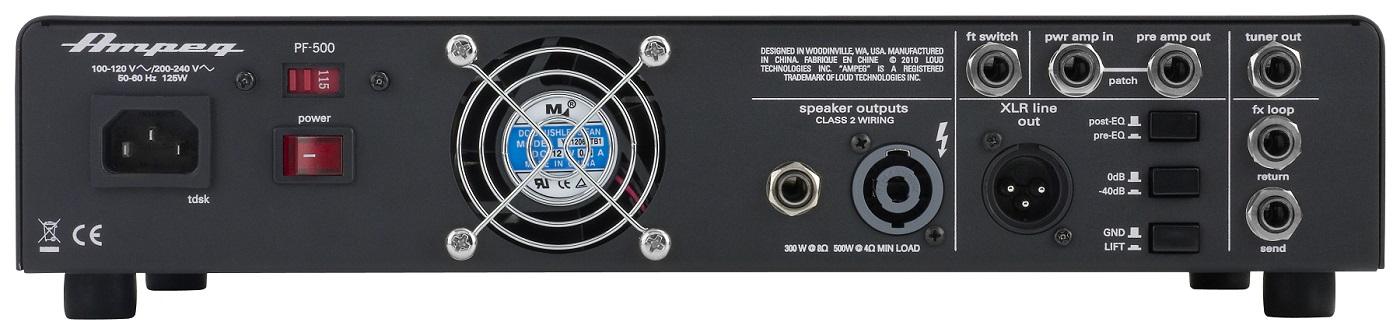 Ampeg PF-500//EU