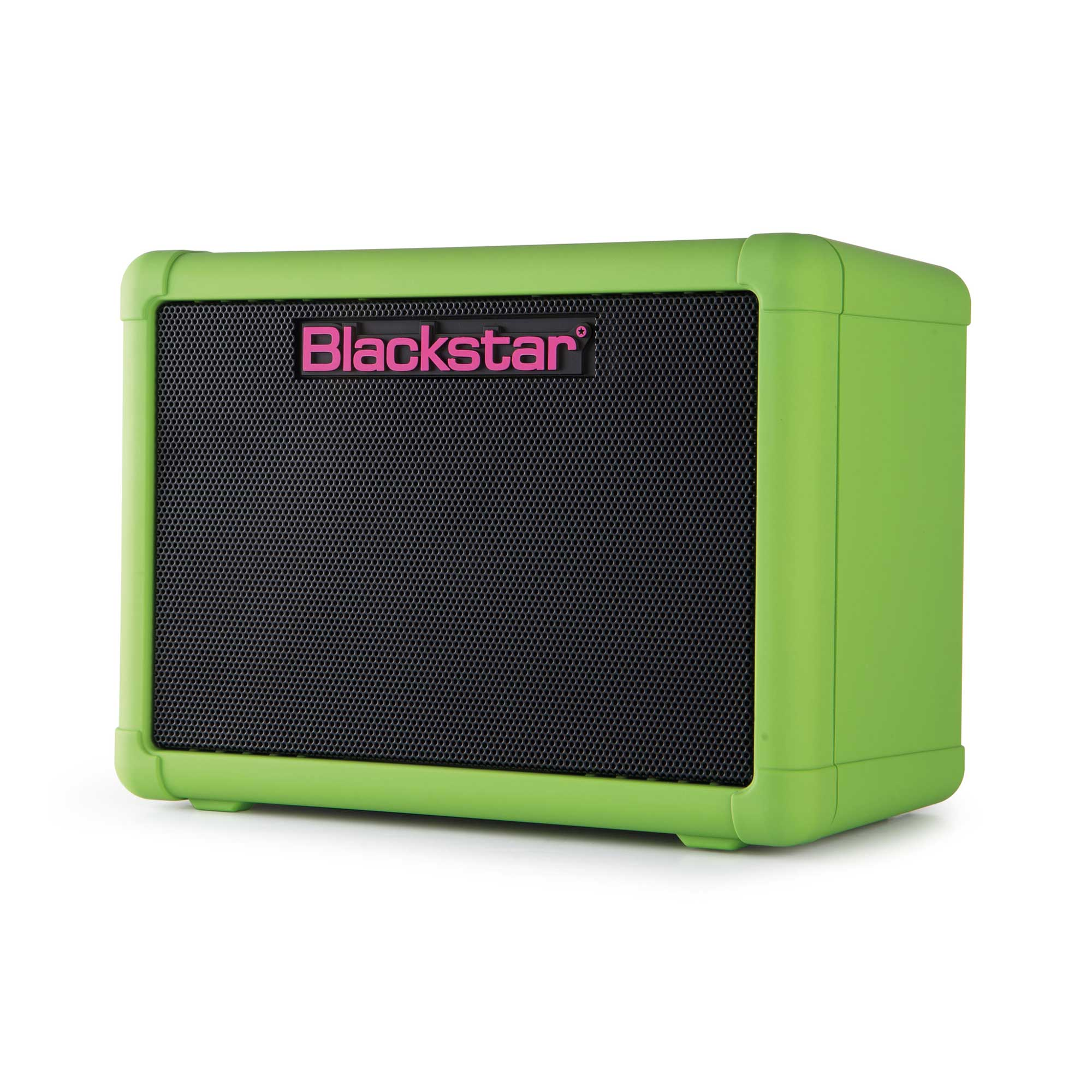 Blackstar Fly 3 Day Neon Green