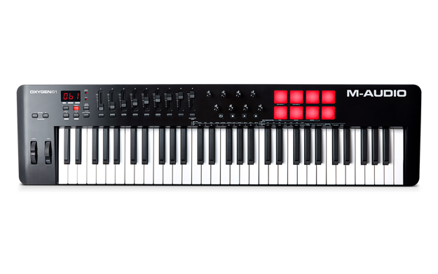 M-Audio Oxygen 61 MkV